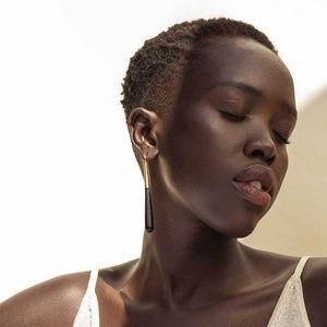 SOKO Shop Jewelry - Horn Pia Threader Earrings
